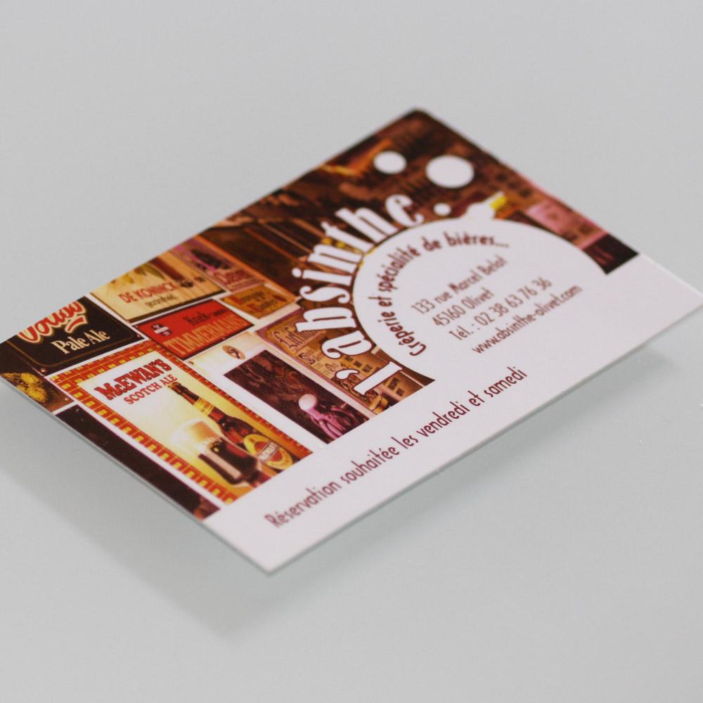 Creperie Et Bar A Bieres Olivet Carte