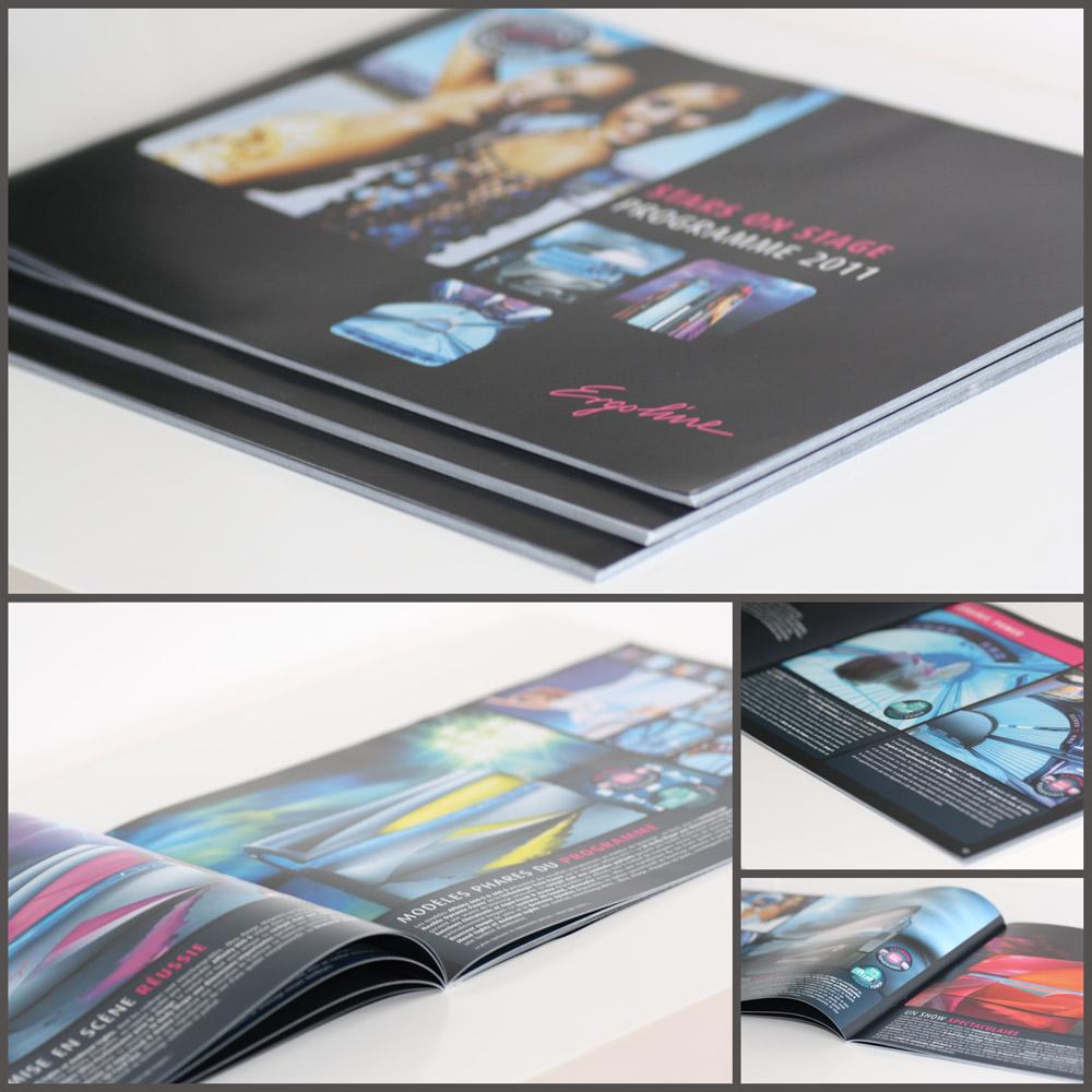 Brochure haut de gamme ergoline - Robinet haut de gamme ...
