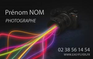 Modle Carte De Visite Gratuite Photodesign1