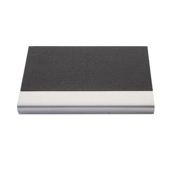etui de cartes de visite business cuir easyflyer carte de visite imprimerie en ligne. Black Bedroom Furniture Sets. Home Design Ideas