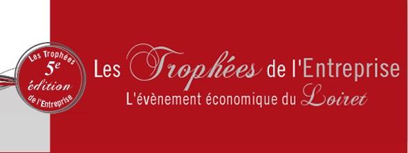 Trophées de l'Entreprise du Loiret