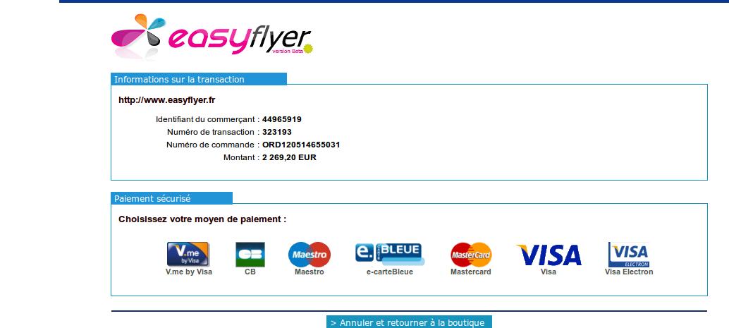 V.me by visa votre paiement en ligne
