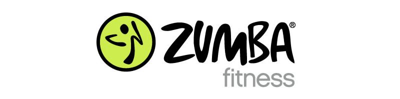 logo zumba fitness hd