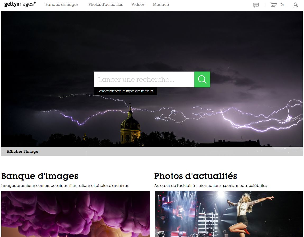telecharger images pour impression getty images