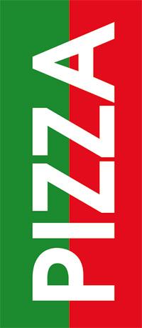 Modele de drapeau de pizzeria