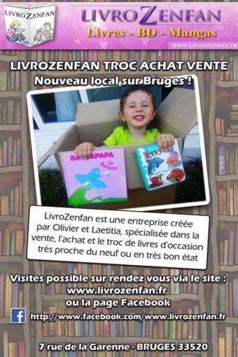 flyers livrozenfan