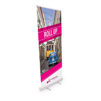 Roll up pour usage ponctuel