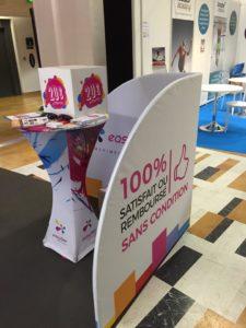 Salon SME - Stand Easyflyer