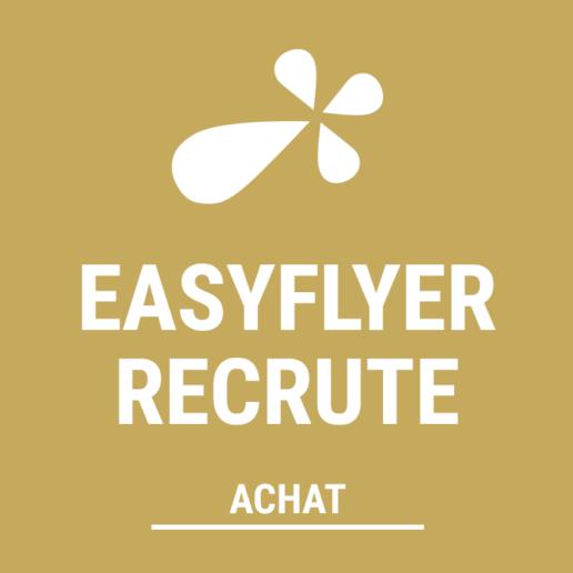 Easyflyer recrute un(e) assistant(e) achat en CDI