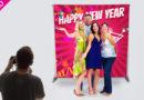 Photocall : Promo de -30% jusqu'au 31/12 !