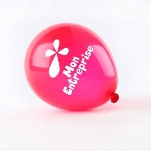 Ballon baudruche personnalisé 30cm