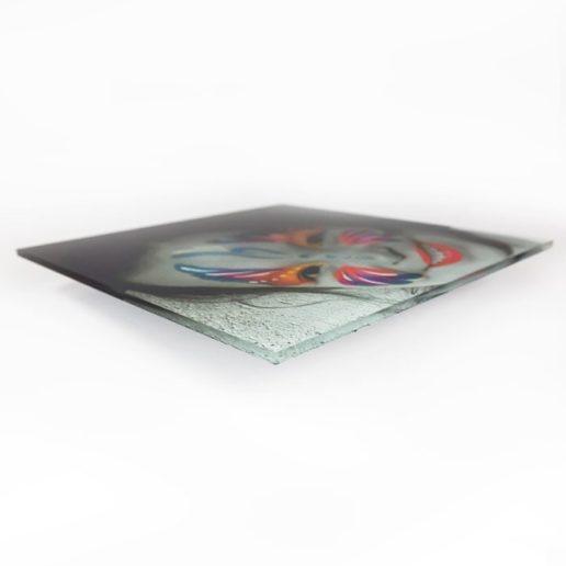 Plexiglass personnalisé pas cher