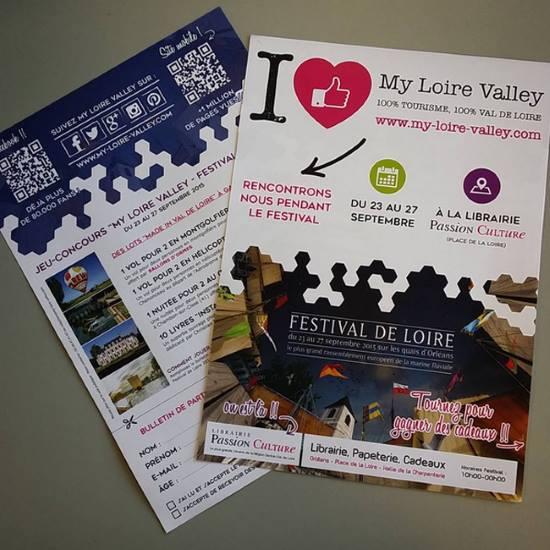 Comment distribuer flyers pour un festival