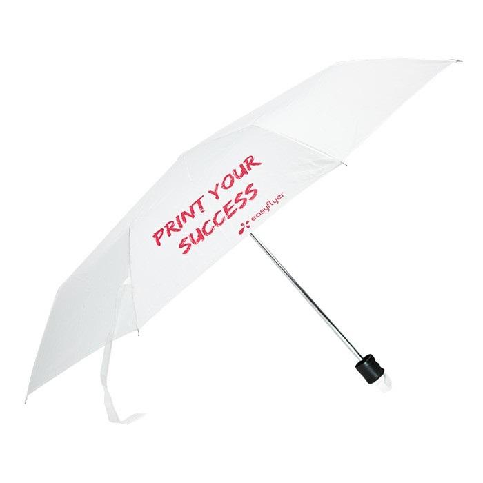Parapluie publicitaire personnalisable