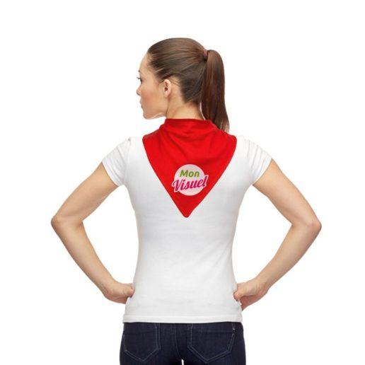 Impression bandana personnalisé pour forger l'esprit d'équipe