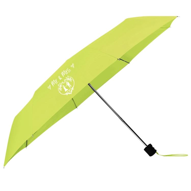 Parapluie Personnalisé accessoire de mariage