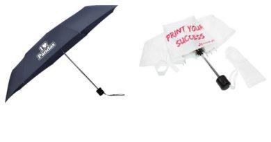 Le Parapluie Publicitaire : L'accessoire indispensable pour vos événements !