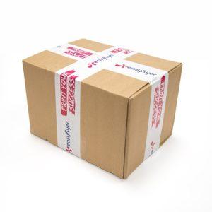imprimer ruban adhésif a personnaliser-emballage-colis