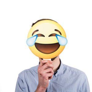 accessoire cadre a selfie smiley achat photobooth