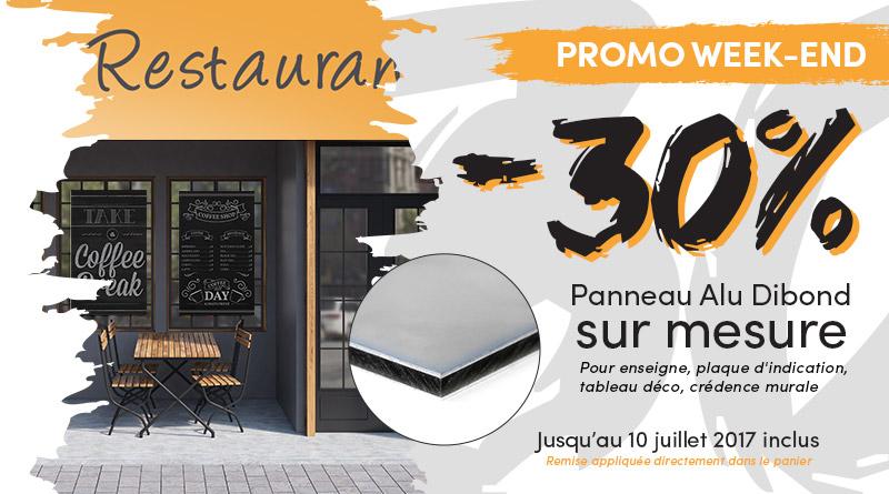 Blog easyflyer conseils et astuces l 39 impression prix discount for Plaque alu cuisine sur mesure
