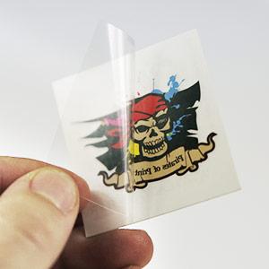 promo -50% tatouage éphémère