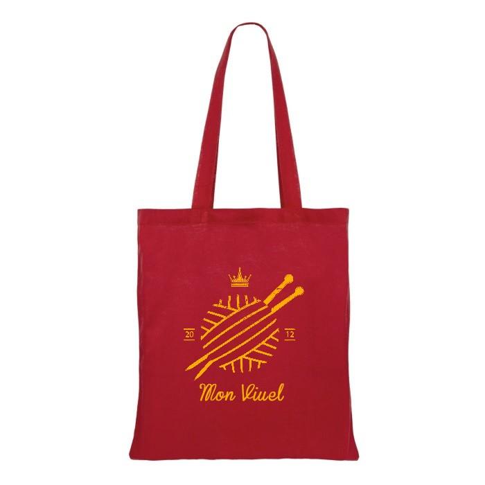 sac publicitaire tote bag personnalisé pour la rentrée