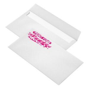 impression enveloppe personnalisée format classique sans fenêtre