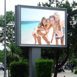 campagnes publicitaires affiches print 4 x 3