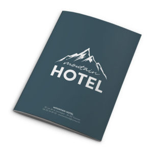 brochure hôtel standard