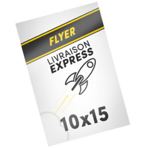 flyer express 10x15 recto