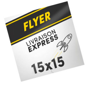 flyer express 15x15 recto