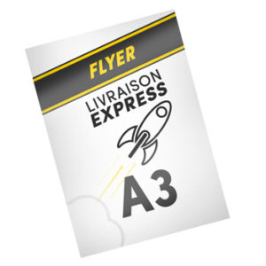 flyer express a3 recto