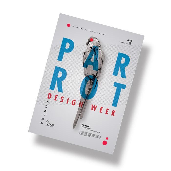 Flyer Standard Tract Publicitaire Prospectus Personnalisé
