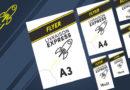 Nouveauté : Les Flyers Express en 300g