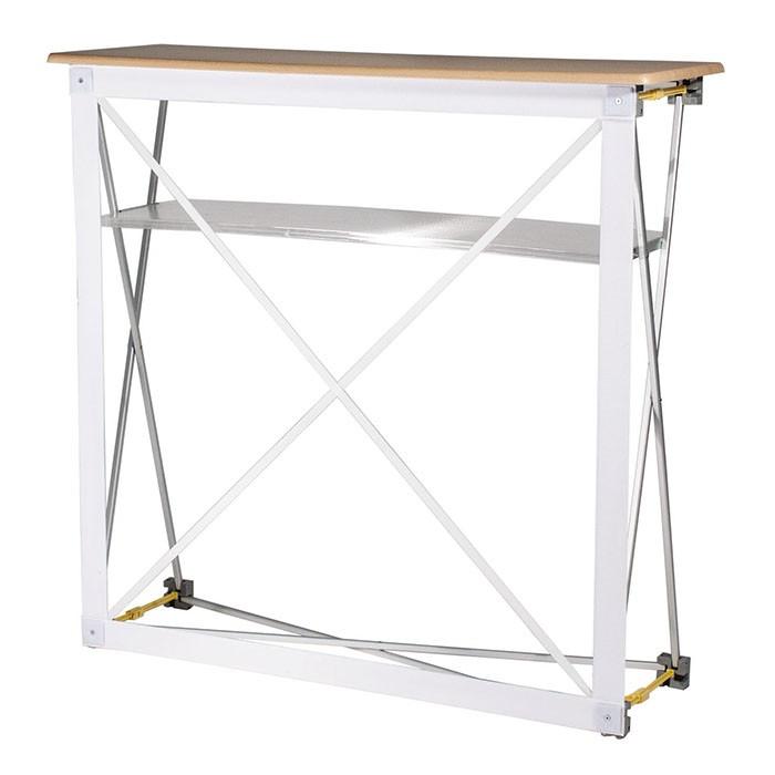 Comptoir stand pliable parapluie pour stand d 39 exposition for Stand pliable