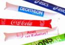 Créez l'Effet Bang Bang avec les Bâtons de Supporters Publicitaires