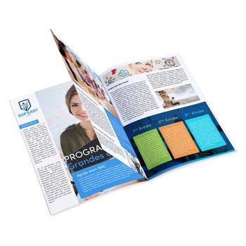 brochure personnalisable grandes ecoles