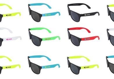 Adoptez la look attitude avec des lunettes de soleil personnalisées