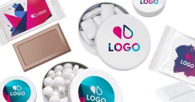Faites saliver votre clientèle avec de la confiserie publicitaire !