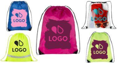 Offrez un sac à dos publicitaire et Gagnez en visibilité
