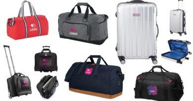 Voyagez et gagnez en notoriété avec le sac de transport personnalisé