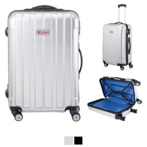valise roulette cabine personnalisée