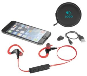 impression écouteurs audio personnalisation bluetooth