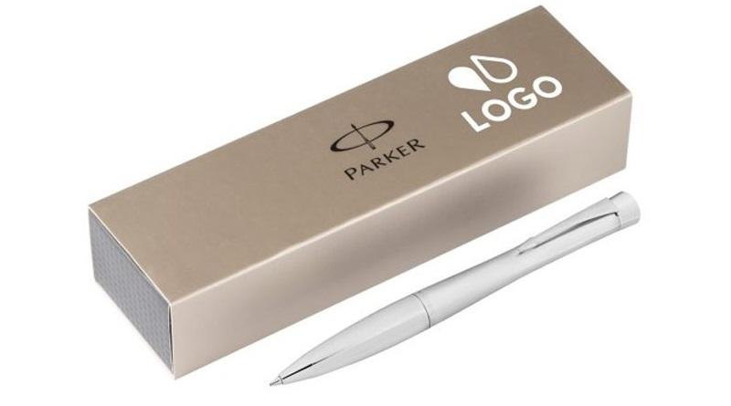 Misez sur la parure de stylos, le cadeau haut de gamme tendance