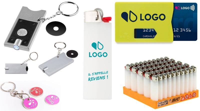 Porte-clés et Accessoires de Poche