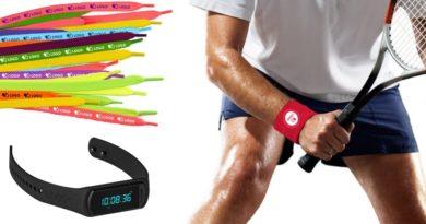 Boostez votre visibilité avec les goodies Sport & Fitness !