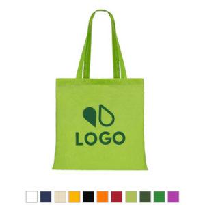 sac tissu éco personnalisation logo