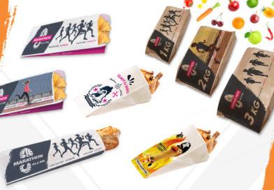 Faites décoller votre notoriété grâce au packaging alimentaire papier !