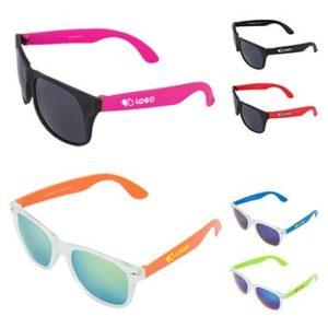 lunettes de soleil promo été