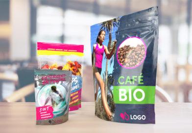 L'emballage souple : ultra tendance et pratique !